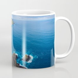 Tasman Island Coffee Mug