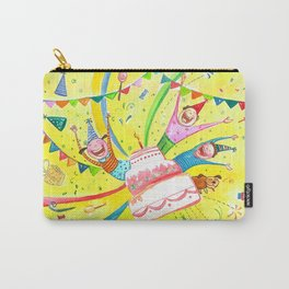Celebration cake Carry-All Pouch