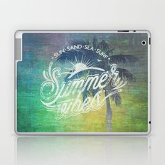 Summer vibes - Mashup edition Laptop & iPad Skin