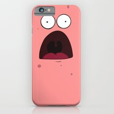 patrick omg! Slim Case iPhone 6s