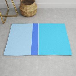 Color block 22 Rug