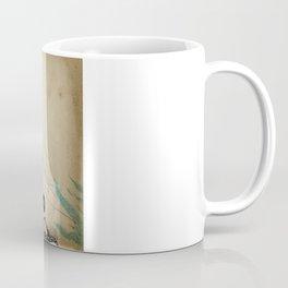 Pool Coffee Mug