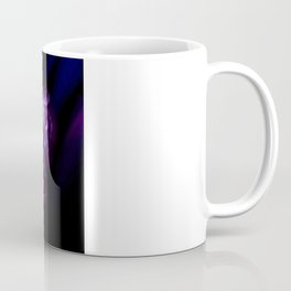 The Quiet Deep Coffee Mug