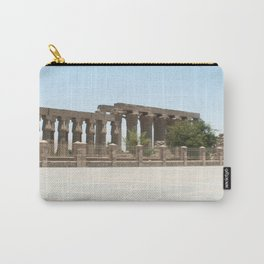 Temple of Luxor, no. 25 Carry-All Pouch