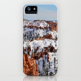 Bryce Canyon - Sunset Point iPhone Case