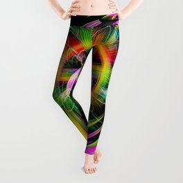 Rainbow Creations 2 Leggings