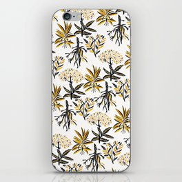 Herbal Apothecary iPhone Skin