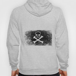 Jolly Roger Hoody