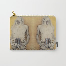 Memento Mori I Carry-All Pouch