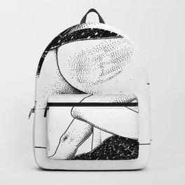 asc 803 - La prime de libération (Released with a bond) Backpack