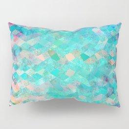 Chevron Remix Pillow Sham