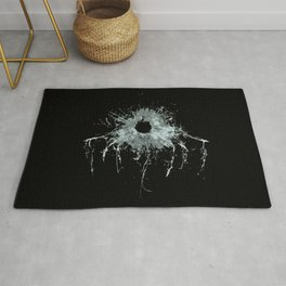 SPECTRE to the Head Rug