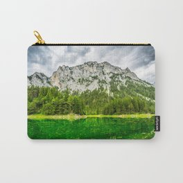 Shaded In Carry-All Pouch