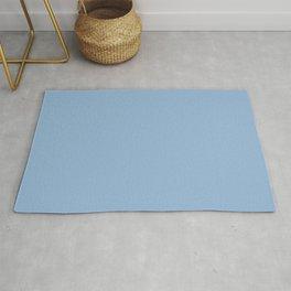 Pantone 14-4122 Airy Blue Rug