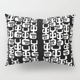 Divided They Fall, Together They Land Pillow Sham