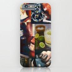 Closing time, last call Slim Case iPhone 6s
