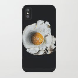 Fried Egg iPhone Case