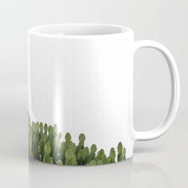 Peruvian Cacti Coffee Mug