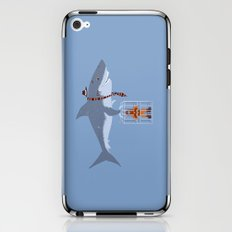 Brought My Lunch!  iPhone & iPod Skin
