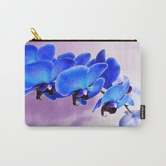 Blue Orchid by tammydesign