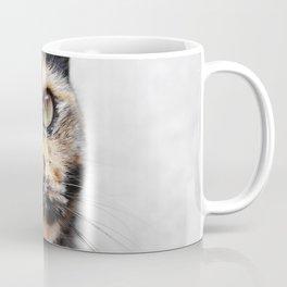 tortie-lini Coffee Mug