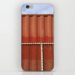 Juno I iPhone Skin