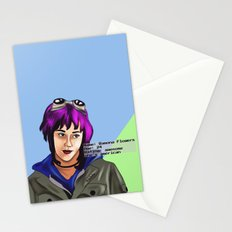 Ramona Stationery Cards