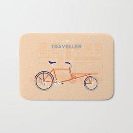 Traveller Bath Mat
