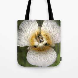 Mariposa Lily 3 Tote Bag