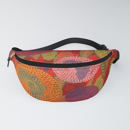 Africa Circle of Life Fanny Pack