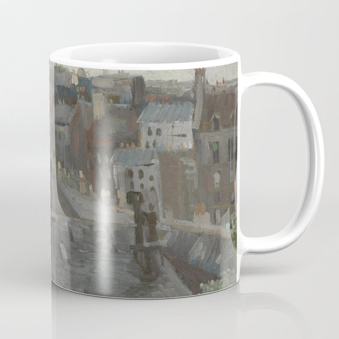 Studio From View Coffee Vincentvangogh Vincent's Mug By qUVSzMp