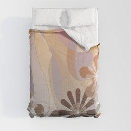 Spring air Comforters