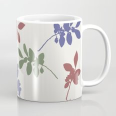 Chinese Elm leaves Mug