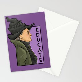 Educate Stationery Cards