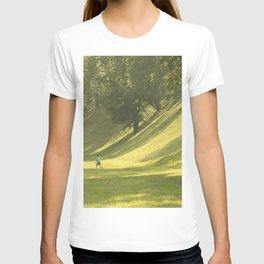 Sunny valley T-shirt