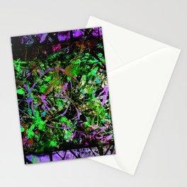 Alien DNA Stationery Cards