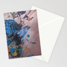 Buteo Regalis Stationery Cards
