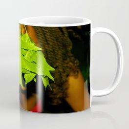 Queen Of The Jungle.  Coffee Mug
