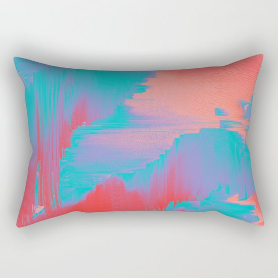 Hell of a Season Rectangular Pillow