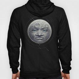 The Moon Hoody