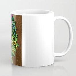 Earth Baby Coffee Mug