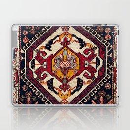Qashqa'i Fars Persian Antique Tribal Bag Laptop & iPad Skin