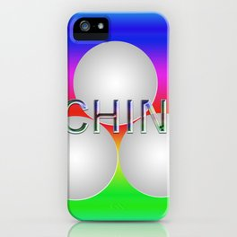 A Japanes gamble pachinko! Recommended for Japanese culture and gambling lovers! iPhone Case