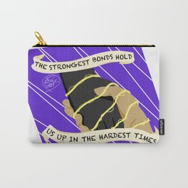 Pact of the Warlock Carry-All Pouch