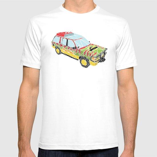 The Jungle Explorer  T-shirt