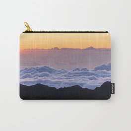 Haleakala National Park, USA #society6 #decor #buyart Carry-All Pouch