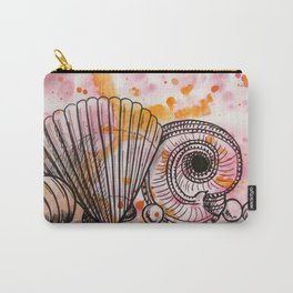 More Jewels of the Sea Carry-All Pouch