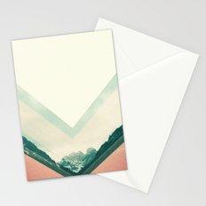 vPass Stationery Cards