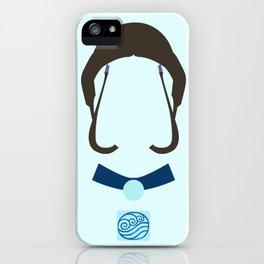 KATARA iPhone Case