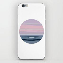 Atlantic Dreams iPhone Skin